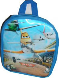 Planes 3D Rucksack