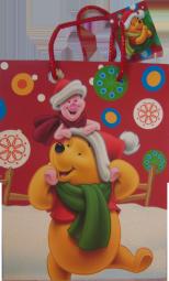 Winnie The Pooh Geschenktüte