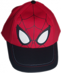 Spiderman - Cap