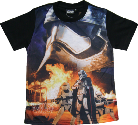 Star Wars T-Shirt Episode VII
