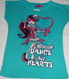 Monster High TShirt
