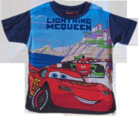 Cars T-Shirt