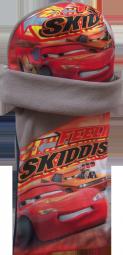 Cars Mütze + Schal