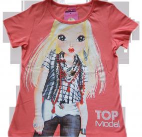TOPModel by Depesche T-shirt
