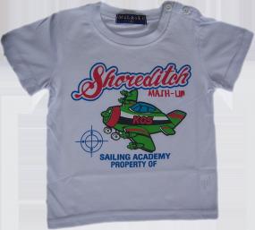 Shoreditch - T-Shirt