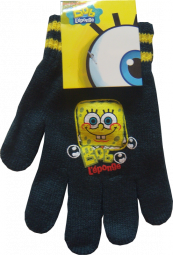 Sponge Bob Handschuhe