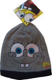 Sponge Bob Mütze