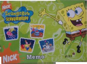 Sponge Bob Memo