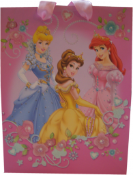 Disney Princess Geschenktüte