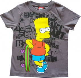 Bart Simpson T-shirt