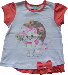 Disney AristoCats Baby-Shirt
