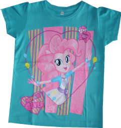 Little Pony Shirt