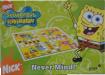 Sponge Bob Never Mind