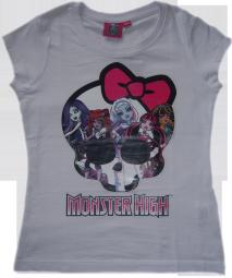 Monster High - T-Shirt
